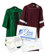 Herff Jones Graduation Products